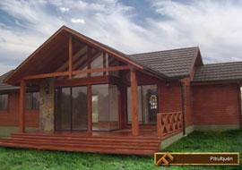 Ferriere Construcciones Casa Prefabricada